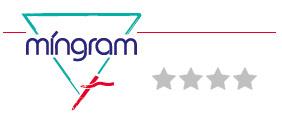 Mingram Stukkateurbetriebsgesellschaft mbH, 70839 Gerlingen bei Stuttgart logo